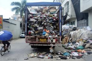 تولید ۵۲.۷ میلیون تن زباله الکترونیکی در سال ۲۰۱۹