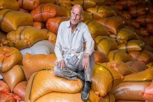 بالغ بر ۵۰ میلیون نفر در کشور توان خرید برنج ایرانی را ندارند