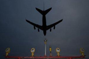 فرود اضطراری پرواز تهران به کراچی