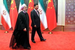 اولین ترکش های تفاهم نامه ایران و چین که هنوز امضاء نشده به هند خورد!