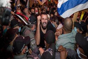 صهیونیستها نگران تکرار حادثه کنگره امریکا در سرزمینهای اشغالی هستند