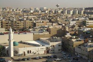 مرگ سه نفر در جریان تیراندازی در پایتخت عربستان