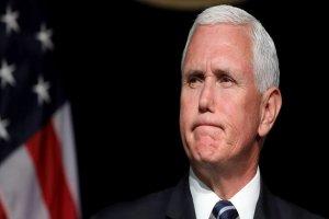 پنس برخلاف ترامپ به قانون اساسی پایبند است