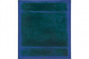 حراج نقاشی ارزشمند «روتکو»