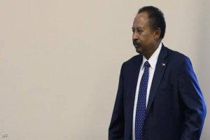 سودان کابینه جدید معرفی میکند