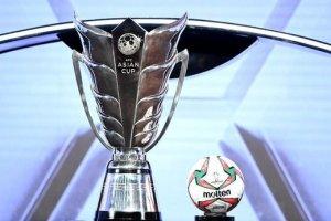 اعلام زمان برگزاری مسابقات جام ملتهای آسیا ۲۰۲۳