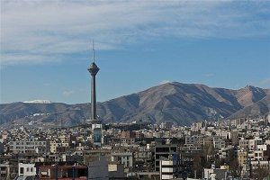 هوای پاک پایتخت طی امروز