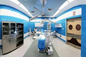 دومین مرکز اورژانس دندانپزشکی دولتی شرق در سبزوار راه اندازی شد