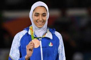 همراهی پنج ورزشکار ایرانی با تیم پناهندگان در المپیک توکیو
