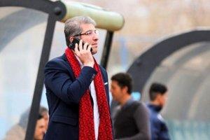 فرهاد حمیداوی مالک شهرخودرو مشهد بازداشت شد