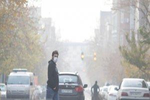 دی ۹۹ آلودهترین ماه تهران در ۱۰ سال گذشته است