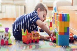وجود ۱۰۰ ماده خطرناک در اسباب بازیهای پلاستیکی