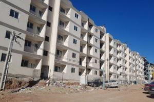 عملیات اجرایی ساخت ۲۰۰ هزار واحد مسکونی
