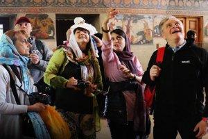 گردشگری ایران را دوباره زنده میکنیم