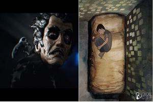 ۲ انیمشن ایرانی در جشنواره مورد تائید آکادمی اسکار