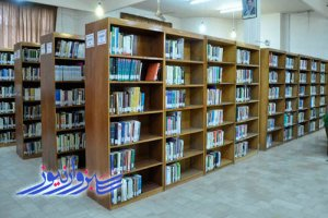 کتابخانه های عمومی خراسان رضوی با خرید ۲۲ هزار نسخه کتاب، پربارتر شدند