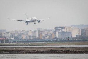 علت لغو پروازها در مسیر سبزوار- تهران و برعکس چه بود؟
