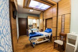 چرا ظرفیت بیمارستانهای خصوصی در خدمت مردم عادی قرار نمیگیرد؟