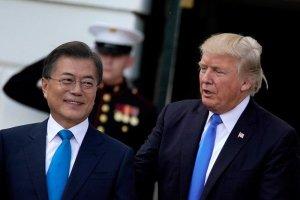 نگرانی کره جنوبی از تغییر سیاست خارجی امریکا