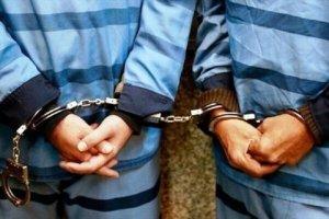 مرد ۳۷ ساله در پایتخت ربوده شد
