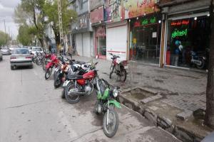 درخواست صندوق تأمین خسارت های بدنی کشور از راکبين موتورسيکلت ها