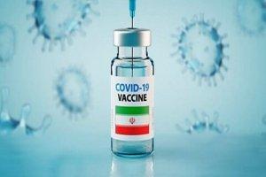 وضعیت سلامت ۲۱ تزریق کننده واکسن ایرانی کرونا