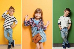 مشکلاتی که کودکان مدلینگ به همراه دارند