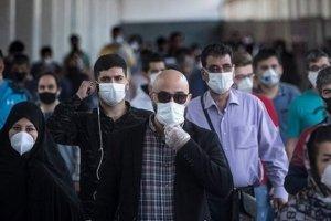کاهش 44 درصدی استفاده از ماسک در کشور