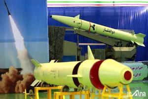 ورود ایران به تجارت تسلیحاتی، معادلات اقتصادی غرب را برهم خواهد زد