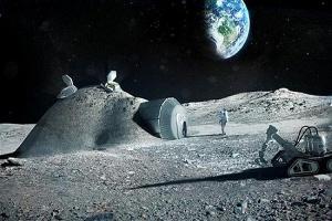 دانشمندان: کره ماه بیش از آنچه میپنداشتیم فلزی است