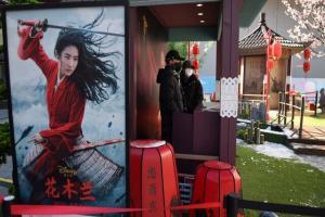 آمار سینمای چین در سومین هفته بازگشایی ناامید کننده است