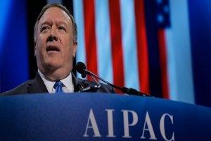 پامپئو از سیاست بایدن در قبال ایران انتقاد کرد