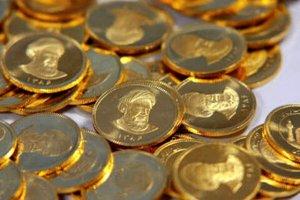 افت سکه به کانال ۱۰ میلیون تومانی