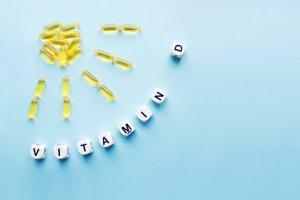 کاهش امید به زندگی با کمبود ویتامین دی