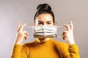 چه عواملی کارایی ماسک را کاهش میدهد؟