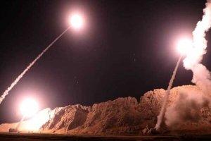 پایگاه عینالأسد هدف حمله موشکی قرار گرفت