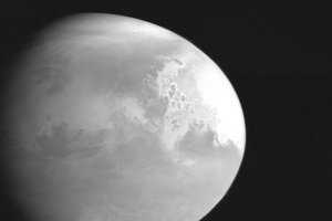 چینیها هم به مریخ رسیدند