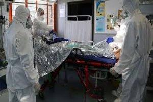 فوت 74 مورد کرونا در شبانه روز گذشته