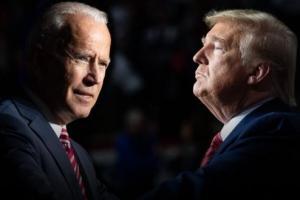 نتایج تازهترین نظرسنجی انتخاباتی؛ ترامپ دو ایالت کلیدی را از دست داد