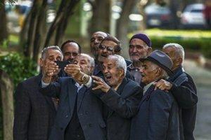 تجمیع مبالغ در پایه حقوق بازنشستگاناز آذر