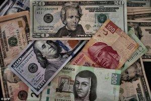 کاهش نرخ یورو، پوند و ۲۶ ارز رسمی