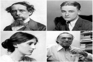 نویسندههایی که با بیماری روانی دست به گریبان بودند
