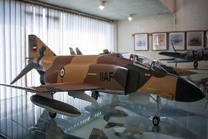 موزه نیروی هوایی ارتش احداث می شود
