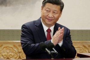 رهبر چین: فقر شدید در این کشور ریشهکن شدهاست