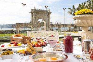 تلاش ترکیه برای جذب گردشگران در رمضان