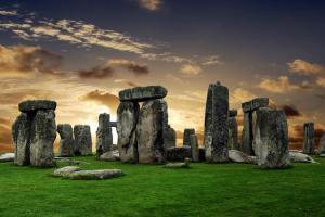 راز منشاء سنگهای عظیم استونهنج کشف شد