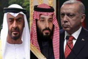 اقدامات امارات و عربستان برای کاهش تنش با تکیه