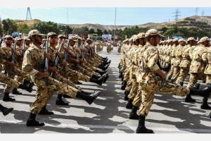 وضعیت خدمت سربازان مبتلا به کرونا