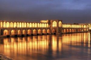 اصفهان به علت صنعتی بودن، با پدیده فرونشست زمین مواجه است