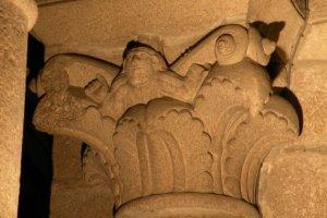 سلفی ۹۰۰ ساله در یک کلیسای اسپانیایی کشف شد